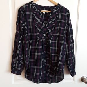 LOFT pullover shirt